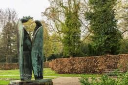 Westerholt Schloss und Wald (80)