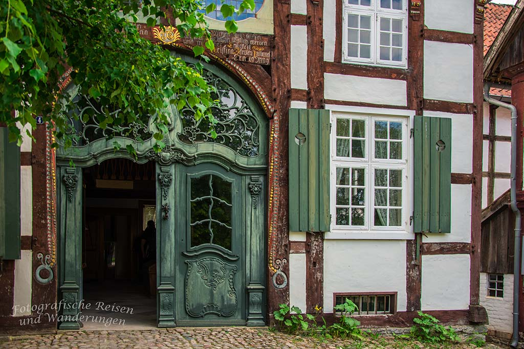 Paderborner Wohnhaus