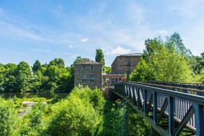 Kassenbergbrücke