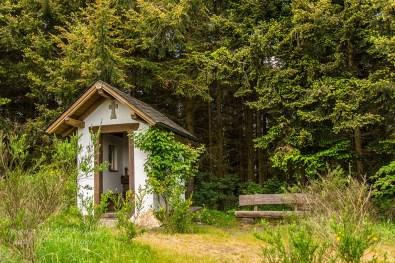 Kleine Kapelle bei SChelborn