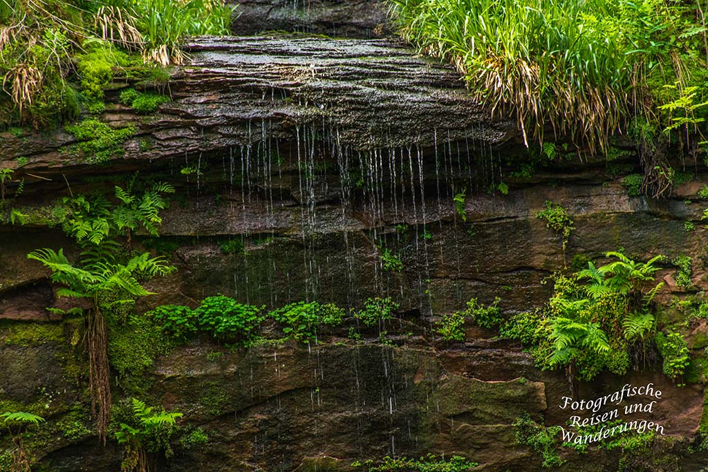 Rosshimmelwasserfall