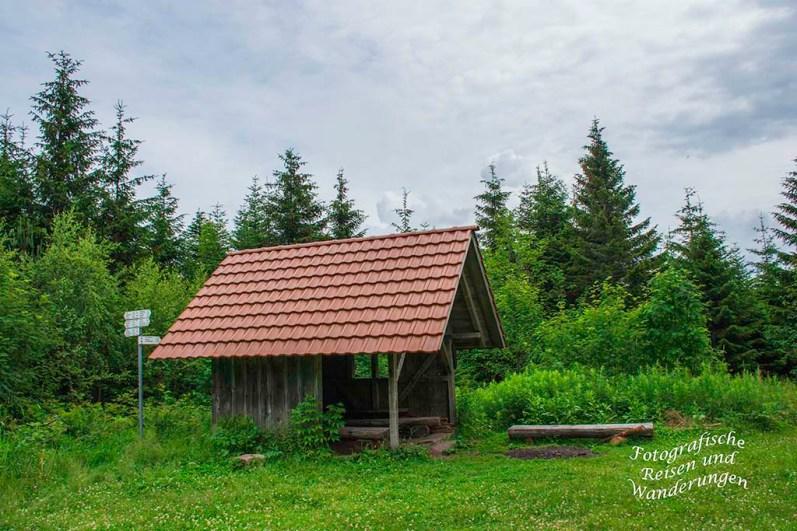 Hilda Hütte