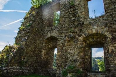Virneburg Ruine