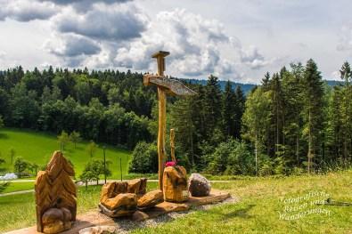 Der Schwarzwaldsteig (104)