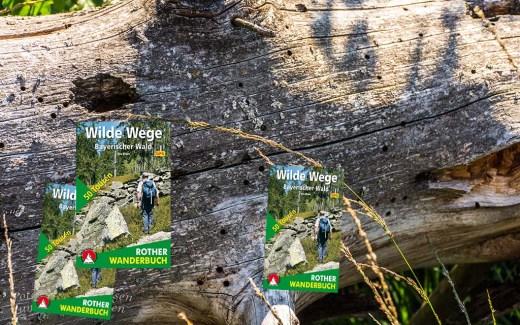 Wilde Wege Bayrischer Wald-Rezension