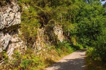 Hohes Venn_Wasserfall von Bayonne und Burg Reinhardstein (139)