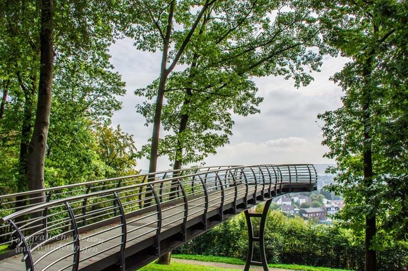 Skywalk von der anderen Seite :)
