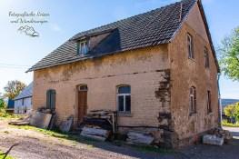 Alte Bauernhäuser in Wershofen