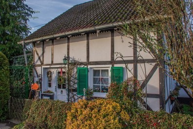 Haus in Schaffeld