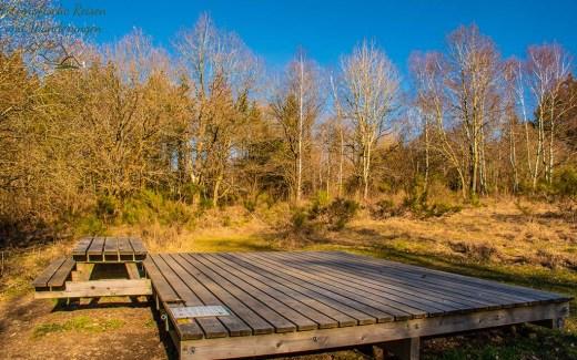 Trekkingplatz Vogelsang