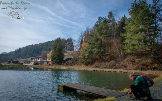 Wäller Tour Elberthöhen - Wandertipp für Naturverliebte