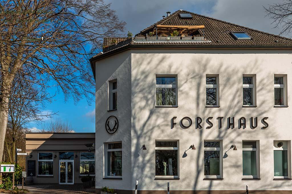 Forsthaus - Restaurant