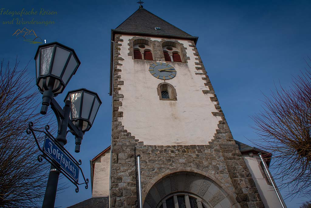 St. Josef Kirche
