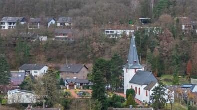 Kirche Kreuzweingarten