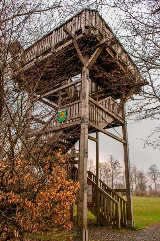 Aussichtsturm Mützenich