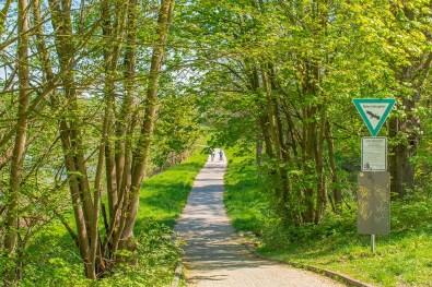 Siegtalradweg - Erlebniswege Sieg Eitorf