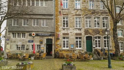 Historische Innenstadt Kornelismünster