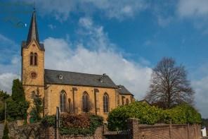Kirche St. Peter in Berg (Mechernich)