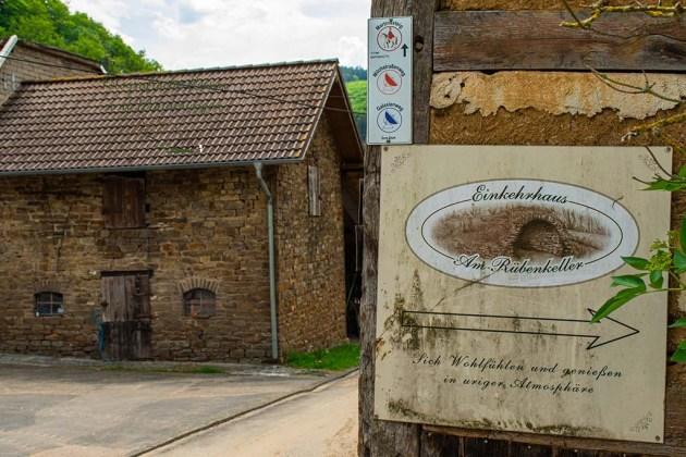 Binzenbach