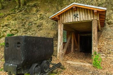 Greta Stollen - Abenteuer Wanderung im Sahrbachtal