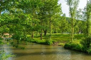 Die Ahr - Abenteuer Wanderung im Sahrbachtal