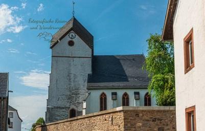 Kirche von Ripsdorf