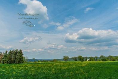 Wolken fliegen tief-Spayer BlickinsTal