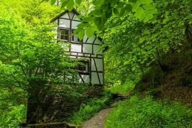 Heyweiler Bauernmühle