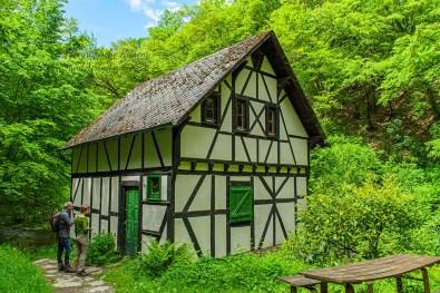 Das Beste im Hunsrück - Der Baybach