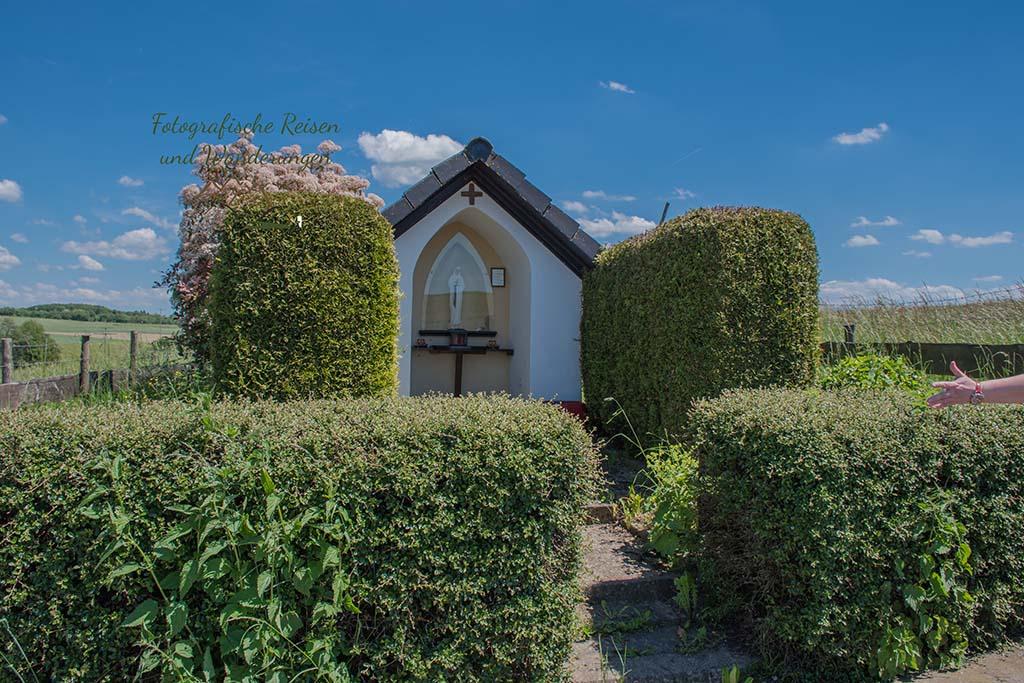 Wegkapelle Laufeld