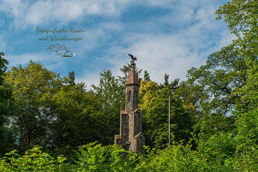 Kriegerdenkmal Daun