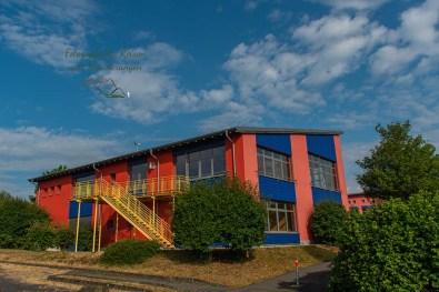 St. Laurentius- Schule-Der Eifelsteig und die Maare