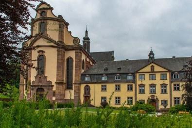 Kloster Himmerod