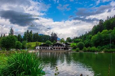 Rießer See