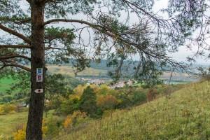 NAturschutzgebiet am Hammelsberg