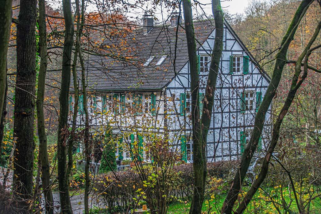 Gerstenmühle