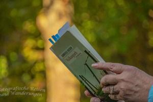 """Vorlesen aus dem Buch """"Vulkanpark"""""""