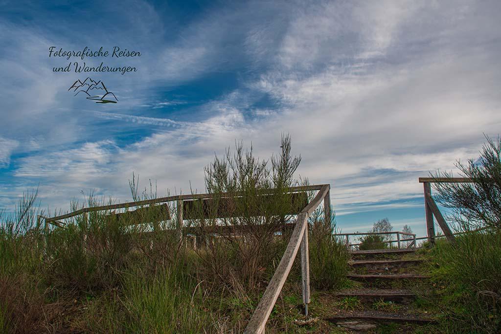 Aussichtspunkt Drover Heide