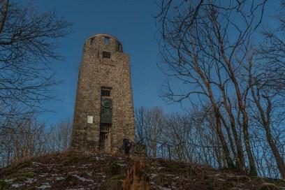 Kaiser-Wilhelm-Turm-Hohe Acht
