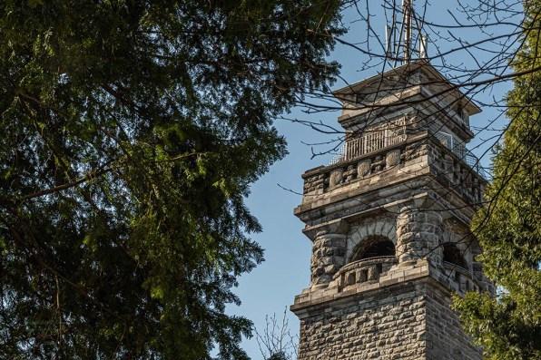 Am Bismarckturm Velbert