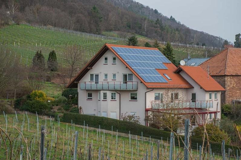 Gästehaus Moni Jäger