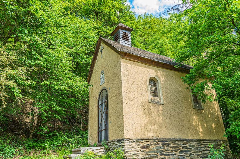 Kapelle An der Daubisberger Mühle