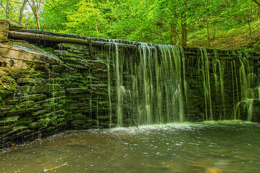 Wasserfall Ehrbach