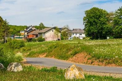 Rastplatz bei Feusdorf