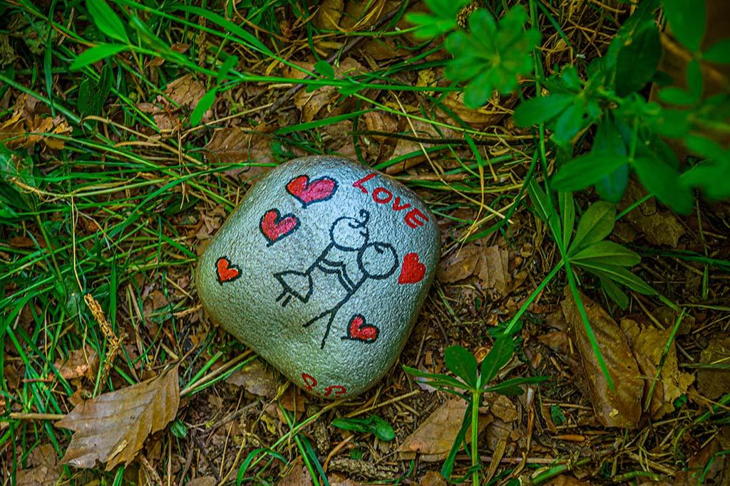 Der Liebesstein