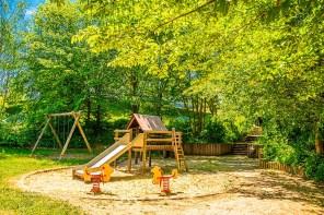 Kinderspielplatz Golbach