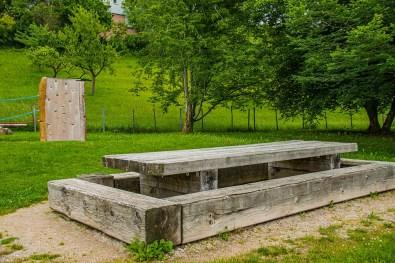 Naturgolf Klosterreichenbach und Kurpark