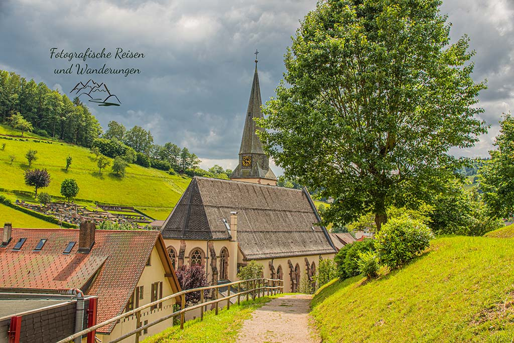 Antoniskirche Bad Griesbach