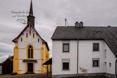 Kirche in Prosterath