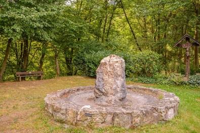 Brunnen Arzbach